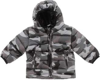 Mash Junior Synthetic Down Jackets - Item 41464043