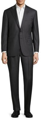 CanaliCanali Regular-Fit Wool Suit