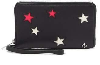 Rag & Bone Star Cutout Phone Wallet