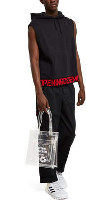 Opening Ceremony Clear OC Tote Bag