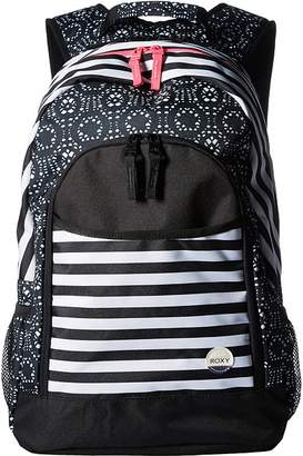 Roxy Cool Breeze Backpack Backpack Bags