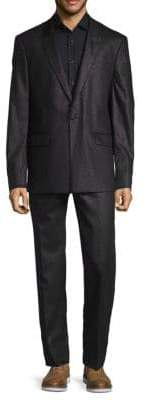 Givenchy Sparkle Two-Piece Suit