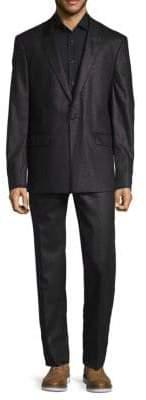 Givenchy Sparkle Two-Piece Suit