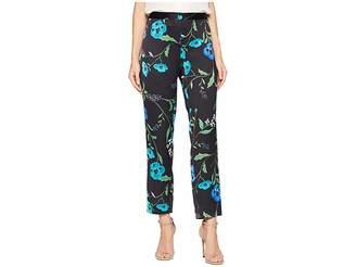 Calvin Klein Novelty Pants Women's Casual Pants