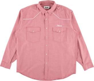 Palace Going Ham Shirt - Red