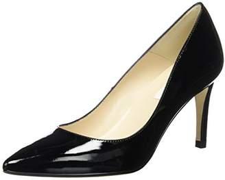 8ebe6fb9150 LK Bennett Black Flats For Women - ShopStyle UK