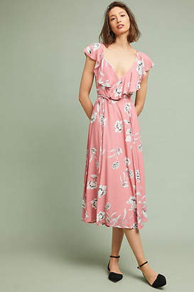 Yumi Kim Darby Wrap Dress