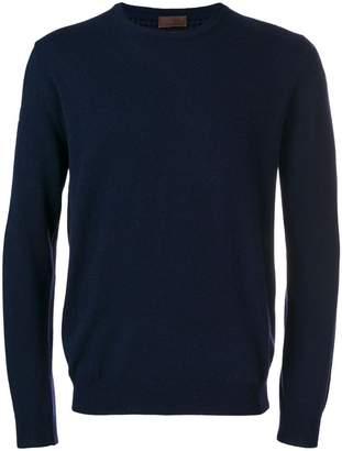 Altea round neck sweater