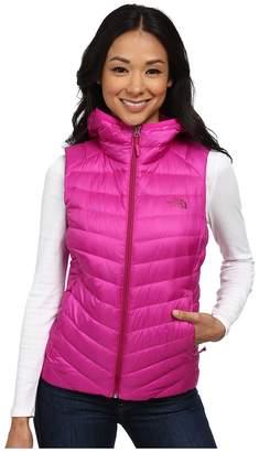 The North Face Tonnerro Hooded Vest Women's Vest