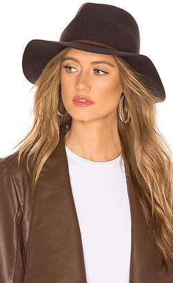 Brixton Brown Women s Hats - ShopStyle b53d8ba714