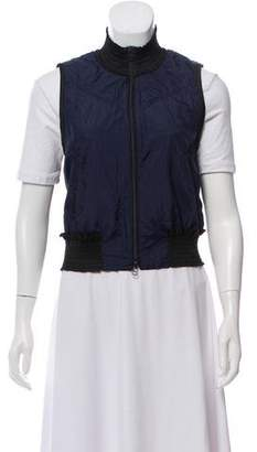 3.1 Phillip Lim Sleeveless Casual Vest w/ Tags