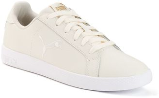PUMA Smash Cat Women's Sneakers $55 thestylecure.com