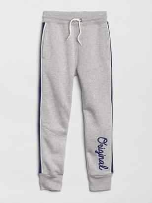 Gap Logo Remix Pull-On Pants