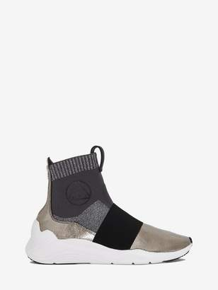 McQ Hikaru High Sock Sneaker
