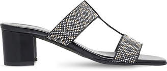 Carvela Comfort Suzy studded sandals