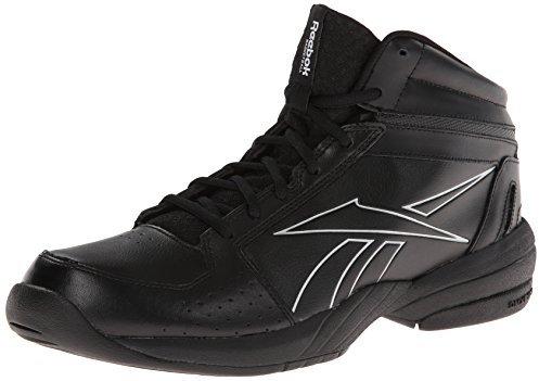 Reebok Men's Buckets VIII Basketball Shoe