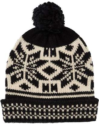 Scotch & Soda Retro Beanie