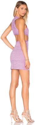 NBD Ravish Dress $188 thestylecure.com
