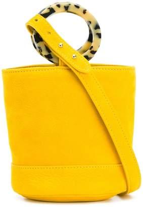 Simon Miller mini bucket tote bag