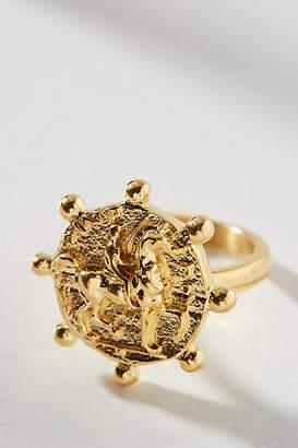 Amber Sceats Azriel Wrap Ring