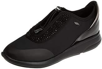 Geox Women's Ophira 6 Fashion Sneaker