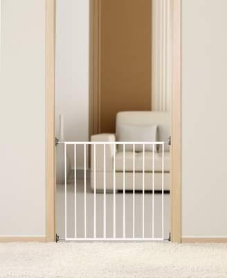 Reer 46101 Door and Stairs Safety Gate - Simple-Lock Metal