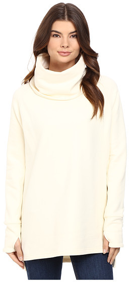 Bench Bench Bend High Neck Sweatshirt