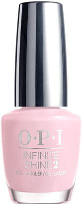 OPI Infinite Shine Pretty Pink Perseveres Nail Lacquer $12.49 thestylecure.com