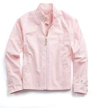 Todd Snyder + Champion Harrington Jacket in Pale Pink