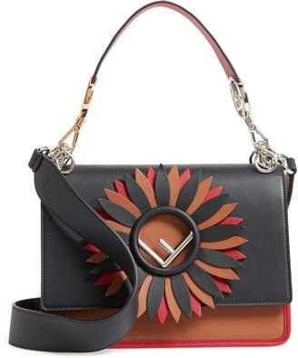 at Nordstrom · Fendi Kan I Century Mix Calfskin Leather Shoulder Bag cf70c0ce139a5