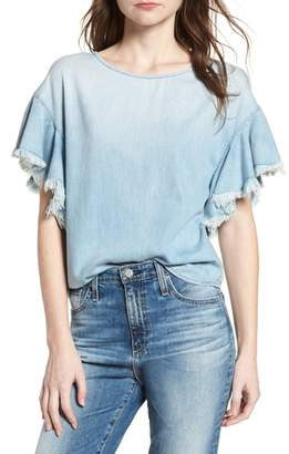 AG Jeans Shannon Top