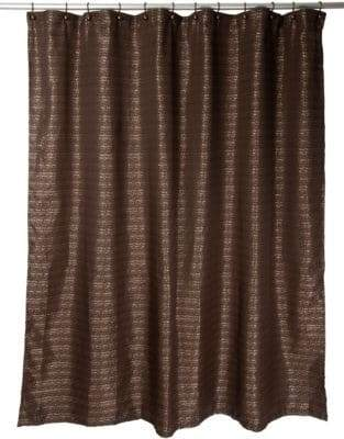 Famous Home Fashions Modena Shower Curtain
