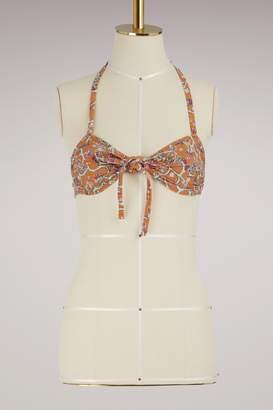 Etoile Isabel Marant Starla bikini top