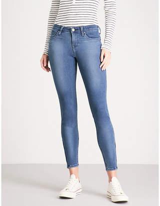 Lee BODY OPTIX BY JEANS Body Optix Scarlett skinny mid-rise jeans