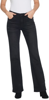 Women With Control Women with Control Regular My Wonder Denim Boot-Cut Jeans