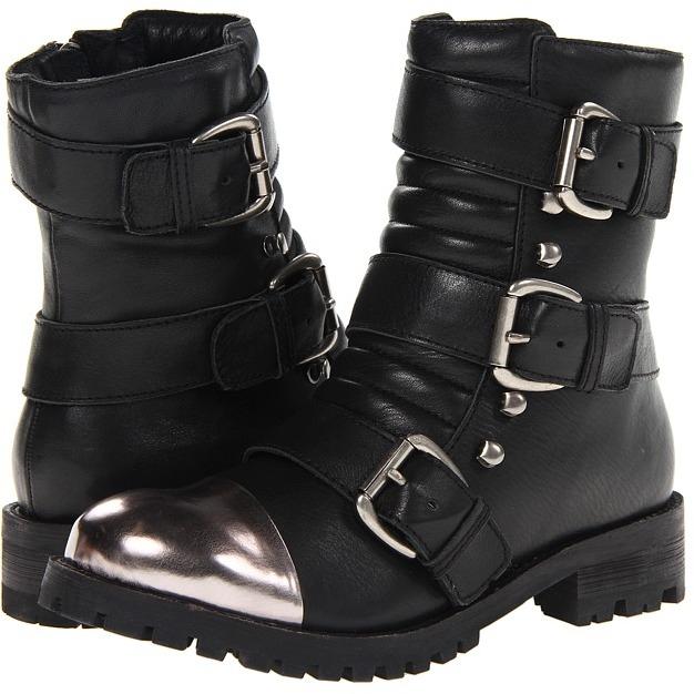 Shellys London Pistekova Women's Lace-up Boots