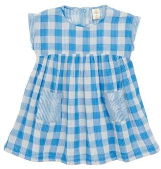 Tucker + Tate Gingham Woven Dress