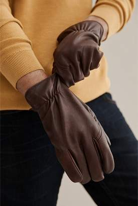 Country Road Leather Glove