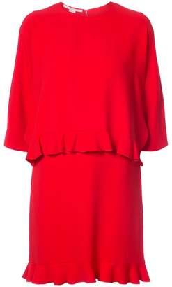 Stella McCartney mini layer dress