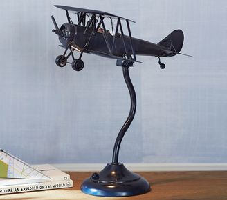Airplane Task Lamp