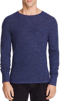 rag & bone Garrett Merino Wool Sweater $225 thestylecure.com
