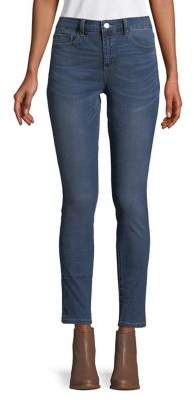 Ellen Tracy Newport High-Rise Jeans