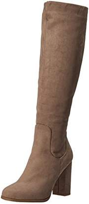 Madden Girl Women's Klash Riding Boot $59.99 thestylecure.com