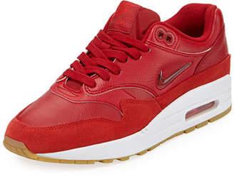 Nike Women's Air Max 1 Premium Sneakers