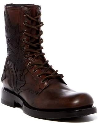 Frye Folsom Combat Boot