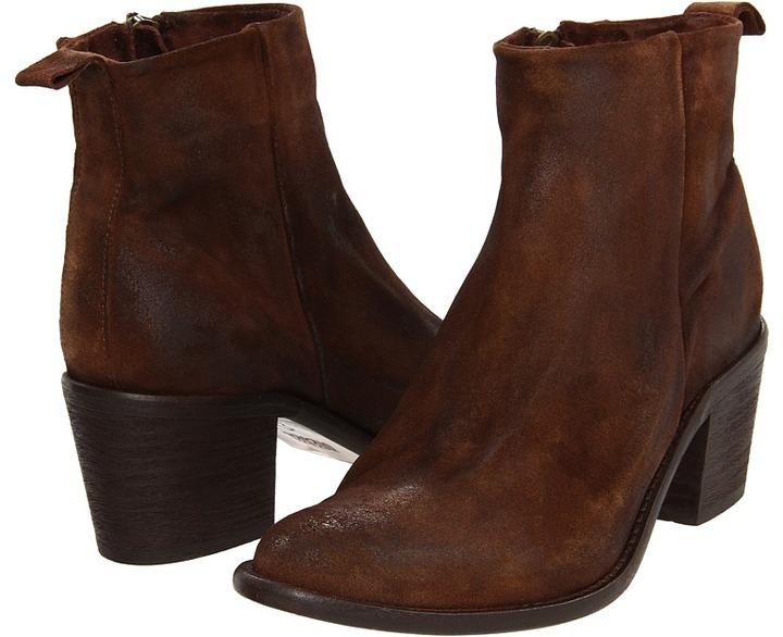 Diesel Pinky - 12 (Dark Brown) - Footwear