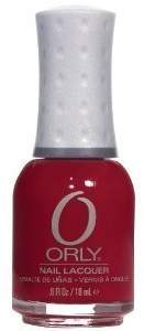 Orly Nail Lacquer, Ignite, 0.6 Fluid Ounce by