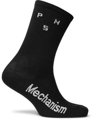 Coolmax Pas Normal Studios Cycling Socks