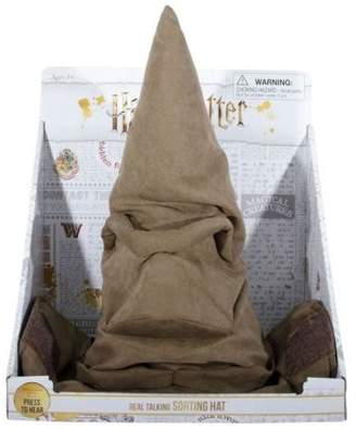 NEW Harry Potter Sorting Hat Feature Plush