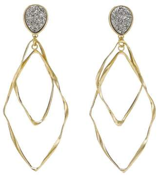 Marcia Moran Nadir Earrings